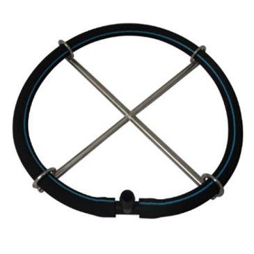 Ring beluchter diameter 40cm