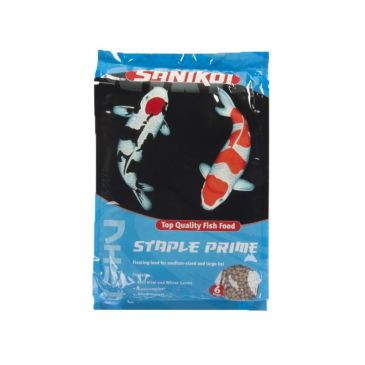 Sanikoi staple prime 6mm. 20.000ml.