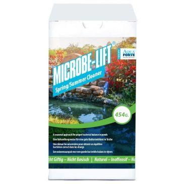 Microbe-Lift Lente/Zomer Cleaner 445gr