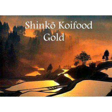 Shinko Gold 10 kilo