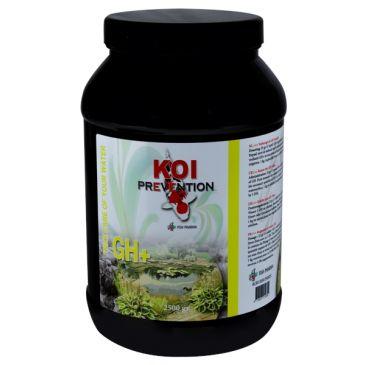 Koi Prevention GH+ 2,5 kg