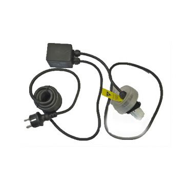 Trafo UV-C 36 watt + Eindkap
