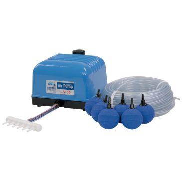 Aquaforte hi-flow luchtpompset v-10