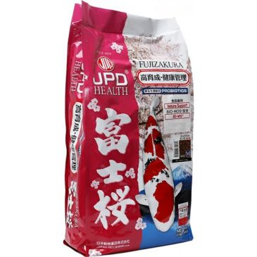 JPD Health Diet Fujizakura 5kg M | Koivoer