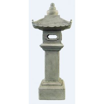 Velda Ornament - Chinese Pagode M