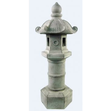 Velda Ornament - Chinese Pagode S