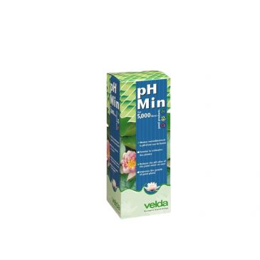 Velda ph min 500ml.