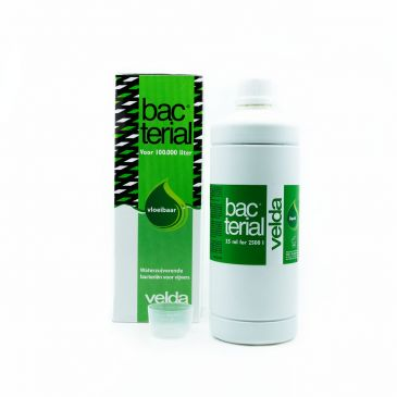 Velda Bacterial Liquid 1000 ml.