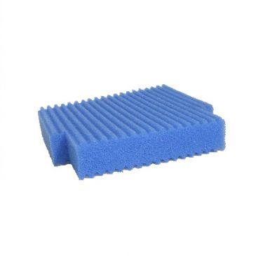 Vervangmousse blauw breed ProfiClear M3