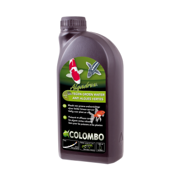 Colombo algadrex 500ml.