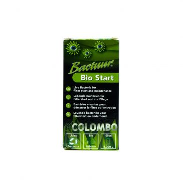 Colombo bactuur p 100ml