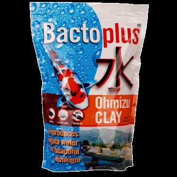 Ohmizu Clay Bactoplus