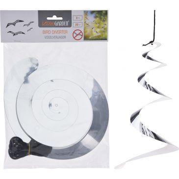 Vogelverjager 3 stuks (Vijverbescherming)
