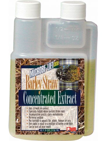 Microbe-Lift Barley Straw extract 1 Liter