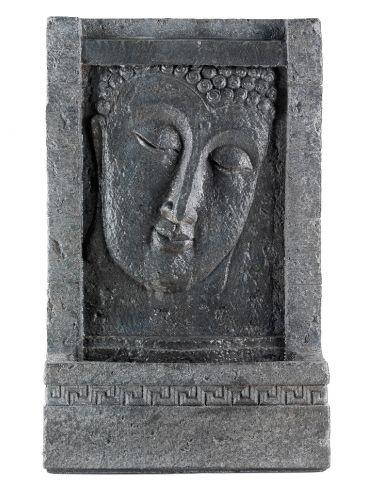 Lumineo - Fontein GRC Boeddha Ornament voor Buiten
