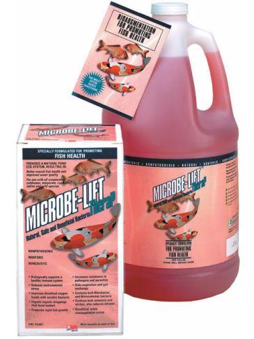 Microbe-Lift Thera P 4 liter