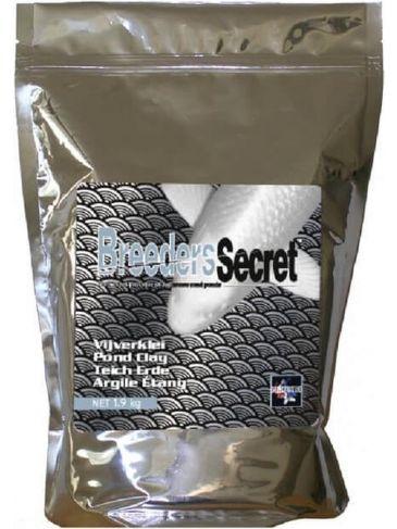 Breeders Secret VijverKlei - 2 kilo