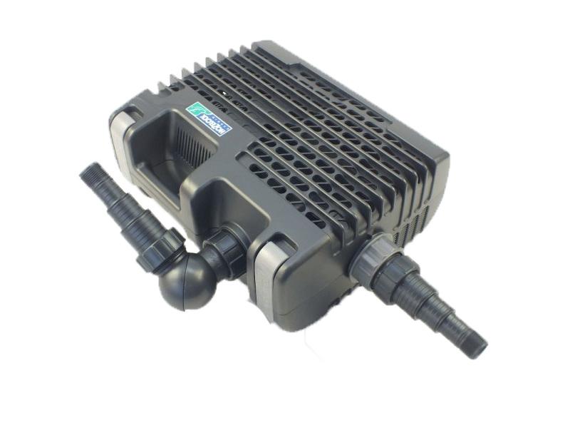 Filer en watervalpomp Aquaforce 8000 Hozelock