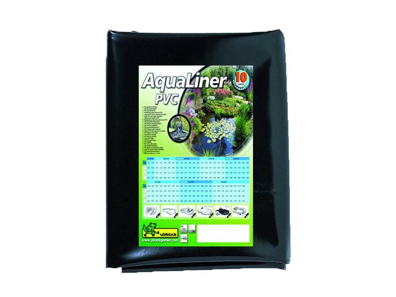 Ubbink aqualiner vijverfolie 4 x 3 meter 1,0 mm