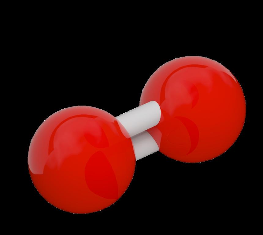 Zuurstof (deel 1)